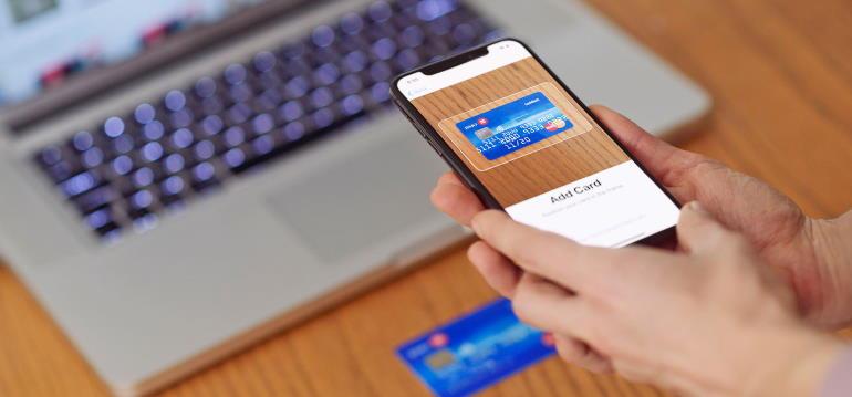 Подключение мобильного банка в Газпромбанке